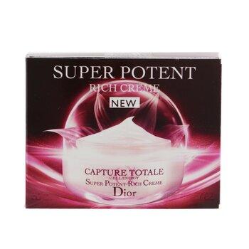 Capture Totale C.E.L.L. Energy Super Potent Rich Creme 50ml/1.7oz