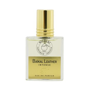 Baikal Leather Intense Eau De Parfum Spray 30ml/1oz