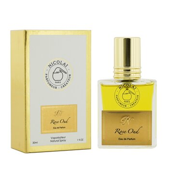 Rose Oud Eau De Parfum Spray 30ml/1oz
