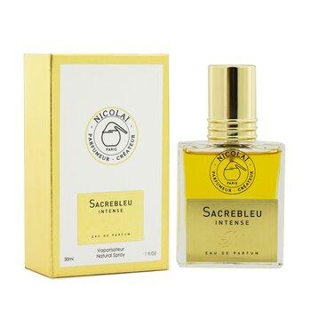 Sacrebleu Intense Eau De Parfum Spray 30ml/1oz