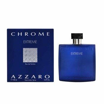 Chrome Extreme Eau De Parfum Spray  100ml/3.4oz