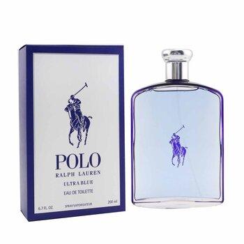 Polo Ultra Blue Eau De Toilette Spray  200ml/6.7oz