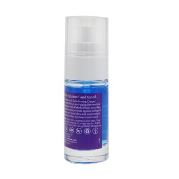 Ultra Lift DMAE Concentrated Serum  30ml/1oz