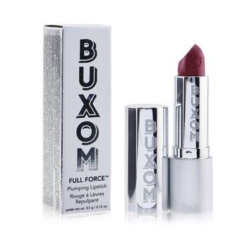 Full Force Plumping Lipstick  3.5g/0.12oz