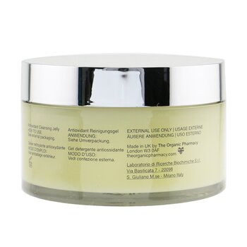 Antioxidant Cleansing Jelly - For All Skin Types  100ml/3.4oz