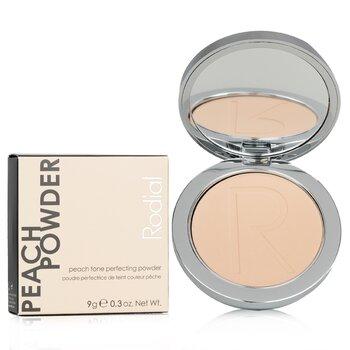 Peach Powder (Peach Tone Perfecting Powder)  9g/0.3oz