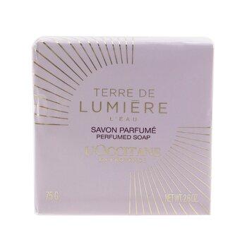 Terre De Lumiere L'Eau Perfumed Soap  75g/2.6oz