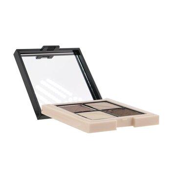 Modern Nudes Quad Eyeshadow Palette  2g/0.07oz