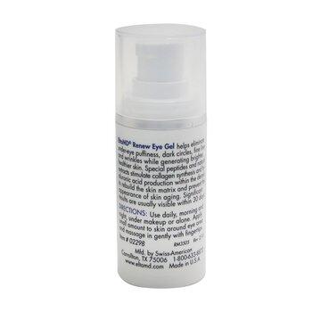 Renew Eye Gel (Box Slightly Damaged)  15ml/0.5oz