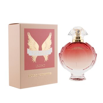 Olympea Legend Eau De Parfum Spray 30ml/1oz