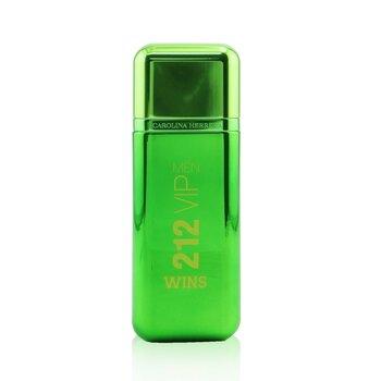 213 VIP Wins 男士芳香薰苔調香水 (限量版) 100ml/3.4oz