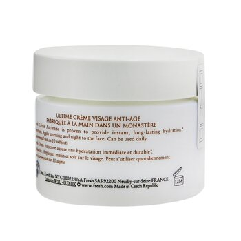 Creme Ancienne Ultimate Ageless Complexion Treatment  30g/1oz