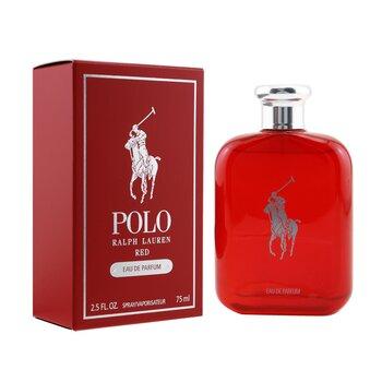 Polo Red Eau De Parfum Spray  75ml/2.5oz