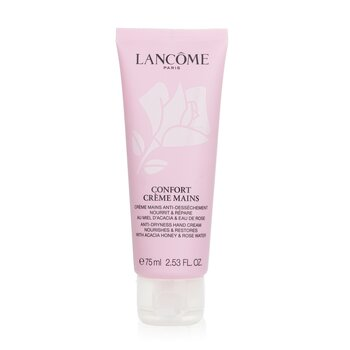 Confort Creme Mains Anti-Dryness Hand Cream  75ml/2.53oz