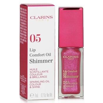 Lip Comfort Oil Shimmer  7ml/0.2oz