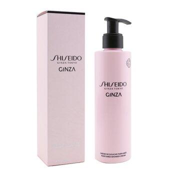 Ginza Perfumed Shower Cream  200ml/6.7oz