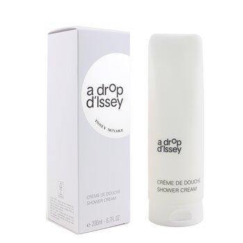 A Drop D'Issey Shower Cream  200ml/6.7oz