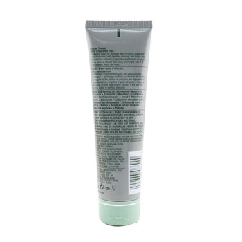 All About Clean 2-In-1 Charcoal Mask + Scrub  100ml/3.4oz
