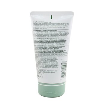 All About Clean 2-In-1 Cleansing + Exfoliating Jelly  150ml/5oz