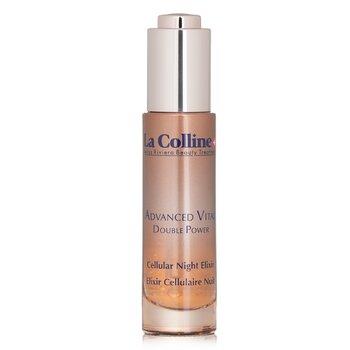 Advanced Vital - Cellular Night Elixir  30ml/1oz