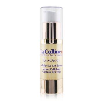 Eye Ology - Cellular Eye Lift Essence  15ml/0.5oz