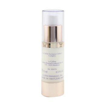 Eye Performance - Cellular Vital Eye Cream  15ml/0.5oz