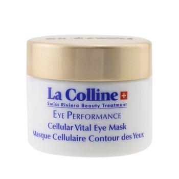 Eye Performance - Cellular Vital Eye Mask 30ml/1oz
