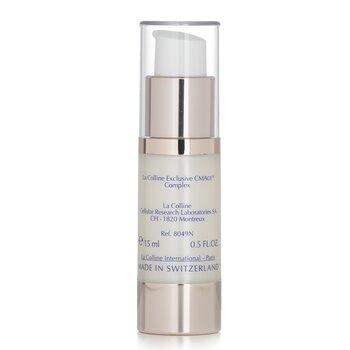Eye Performance - Cellular Absolute Radiance Eye Cream  15ml/0.5oz