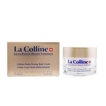 Cellular Hydra Firming Body Cream  200ml/6.7oz
