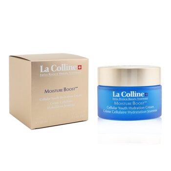 Moisture Boost++ - Cellular Youth Hydration Cream  50ml/1.7oz