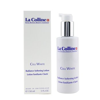 Cell White - Radiance Softening Lotion  150ml/5oz