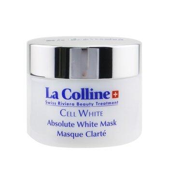 Cell White - Absolute White Mask  30ml/1oz