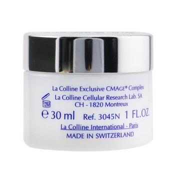Cell White - Absolute White Night Cream  30ml/1oz