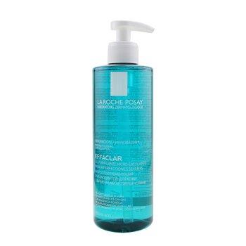 Effaclar Micro-Peeling Purifying Gel - For Acne-Prone Skin  400ml/13.5oz