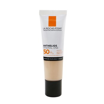 Anthelios Mineral One Daily Cream SPF50+ - # 01 Light  30ml/1oz