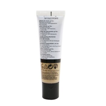 Anthelios Mineral One Daily Cream SPF50+ - # 02 Medium  30ml/1oz