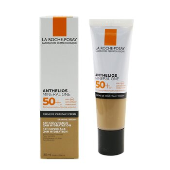 Anthelios Mineral One Daily Cream SPF50+ - # 04 Brown  30ml/1oz