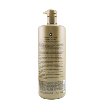 Healing Blonde Bright Blonde Conditioner  950ml/32oz