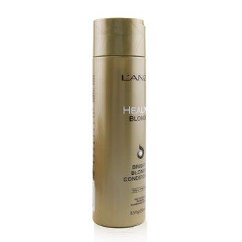Healing Blonde Bright Blonde Conditioner  250ml/8.5oz
