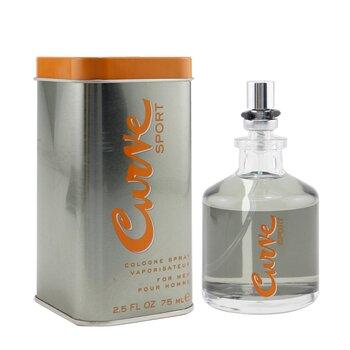 Curve Sport Cologne Spray  75ml/2.5oz