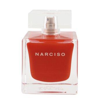 Narciso Rouge Eau De Toilette Spray  90ml/3oz
