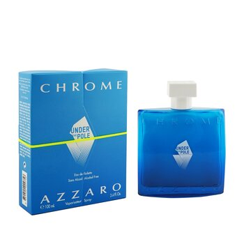 Chrome Under the Pole Eau De Toilette Spray  100ml/3.4oz