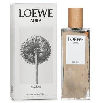 Aura Floral Eau De Parfum Spray  50ml/1.7oz