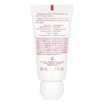 UV Plus [5P] Anti-Pollution Multi-Protection Moisturizing Screen SPF 50 - Translucent  30ml/1oz