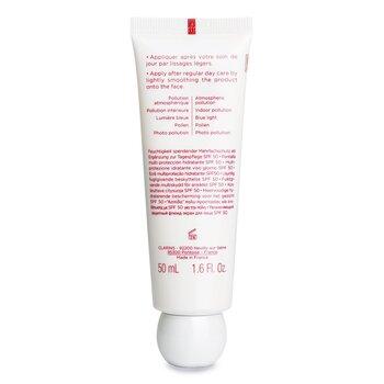 UV Plus [5P] Anti-Pollution Multi-Protection Moisturizing Screen SPF 50 - Translucent  50ml/1.6oz