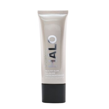 Halo Healthy Glow All In One Tinted Moisturizer SPF 25  40ml/1.4oz