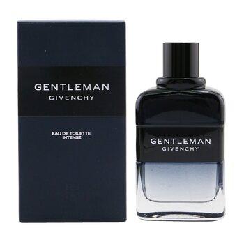 Gentleman Intense Eau De Toilette Spray  100ml/3.3oz