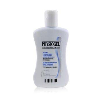 Dermo-Nettoyant Gel Cleanser - For Sensitive Skin (Box Slightly Damaged) 150ml/5oz