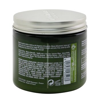 Nourishing Care Balm-Mask (For Dry to Very Dry Hair)  200ml/6.7oz