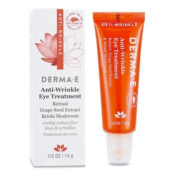 Anti-Wrinkle Eye Treatment  14g/0.5oz